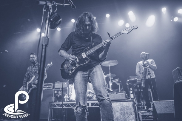 The War On Drugs - Fonda - 10-2-14_BI4456