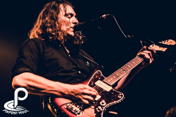 The War On Drugs - Fonda - 10-2-14_BI4355
