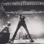 Anberlin @ House of Blues (Dallas) – 10.24.14