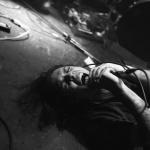 Bambara / Grim Streaker / Genesis Breyer P-Orridge / The Infra-Men @ Sunnyvale – 1.5.18