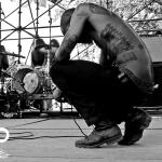 Afropunk 2015 Artist Spotlight: Death Grips