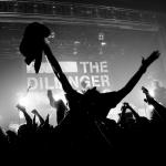 Dillinger Escape Plan / O'Brother / Cult Leader / Bent Knee @ Webster Hall – 10.15.16