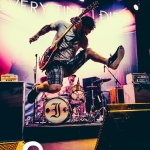 Every Time I Die @ The Filmore – 11.17.14
