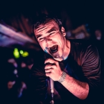 Future Islands – Live Video and Pictures from Pappy and Harriet's – 4-17-14