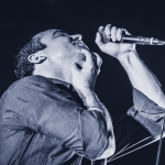 Future Islands @ The Fonda – 8.22.14