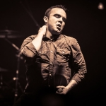 Future Islands – (Red Bull Sound Select) @ The Wiltern – 11.20.14