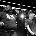 Outside Lands 2014 Spotlight: Run the Jewels