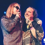 Har Mar Superstar / The Pizza Underground @ El Rey – 11.15.14