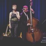 Kat Edmonson – Robert Ellis- ACL Live 2-11-15