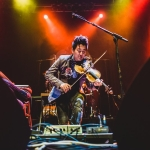 Kishi Bashi / Guster @ House of Blues, Dallas – 2.6.15