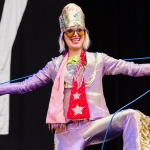 FYF 2013 Artist Spotlight: Yeah Yeah Yeahs