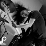 PAWS / Alex G. / The Dirty Nil @ Shea Stadium (bk) – 5.24.14