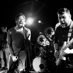 Pissed Jeans / Latchkey Lights / Weeping Icon @ BK Bazaar – 2.24.17