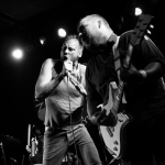 Pissed Jeans / Lydia Lunch Retrovirus @ Knitting Factory (BK) – 6.24.16