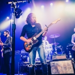 The War on Drugs – Cass Mccombs – The Fonda 10-2-14