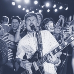 Tijuana Panthers @ The Roxy – 6.3.14