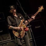 Motorhead @ The Warfield – 8.24.15