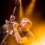 Rise Against / Killswitch Engage / letlive. @ The Masonic – 8.11.15