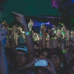 The Neighbourhood / Travis Scott @ Stubb's – 7.18.14