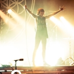 Bring Me the Horizon / Of Mice and Men / letlive / Issues @ The Warfield – 3.21.14
