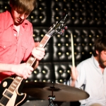 Live Review – Cursive – Casbah – 3-14-09
