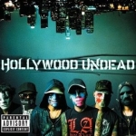 Hollywood Undead – Swan Songs