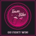 Town Bike – Go! Fight! Win!