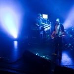 Mogwai – Live @ The Grand Ballroom, San Francisco
