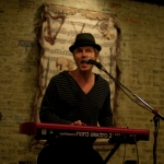 J.D. Webb – Video & Interview – 'The Introduction'