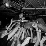 Deerhunter- No Age – Dan Deacon @ Rhino's, IN 8/5/2009