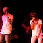 Idle Warship feat. Talib Kweli @ Yoshi's – San Francisco, CA – 9/19/09