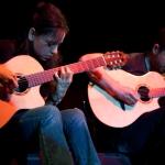 Rodrigo y Gabriela – 4th & B – 10-10-09