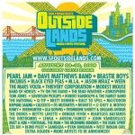 Outside Lands – San Francisco, CA  8/28 – 8/30