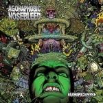 Agoraphobic Nosebleed – Agorapocalypse