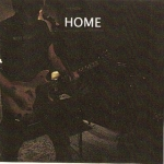 John Walsh – Home EP