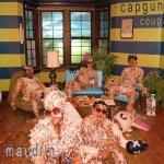 Capgun Coup – Maudlin
