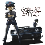 Preview: Gorillaz – Plastic Beach