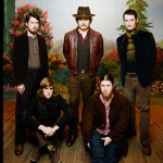 My Morning Jacket Announce Spring Tour Dates
