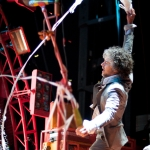 The Flaming Lips announce US tour in March and April