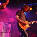 Minus The Bear Signs with Dangerbird Records