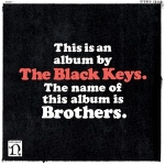 Black Keys Announce Spring Tour
