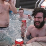 Titus Andronicus and Vivian Girls' Cassie Ramone Cover Weezer's Sweater Song