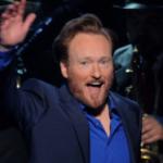 "Conan O'Brien Covers ""Creep"" by Radiohead"
