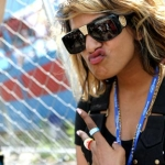 """Video: M.I.A. – """"Born Free"""" (very NSFW)"""