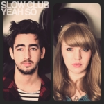 133 words with Charles from Slow Club