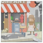 Streetlight Manifesto – 99 Songs of Revolution: Volume I