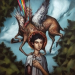 Circa Survive – Blue Sky Noise