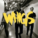 The Whigs Announce Tour with Kings of Leon, Hold Steady and Black Keys