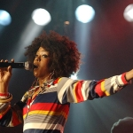 Lauryn Hill Headlines Rock The Bells 2010