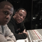 "Dr. Dre Featuring Jay-Z – ""Under Pressure"""